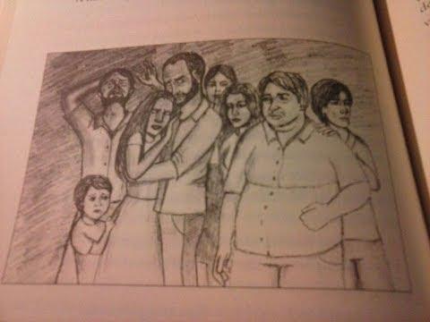 Resenha do livro: O Trio (Alane Brito)