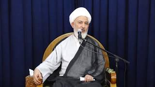 (( هل تريد الرزق وطول العمر؟ )) سماحة آية الله الشيخ فاضل الصفار دام ظله