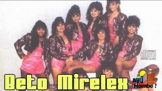 La amante perfecta- Las Musas (Con Letra HD) Ay Hombe!!!