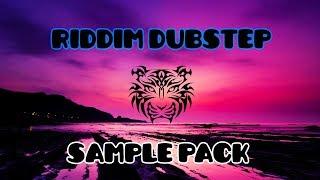 TOTAL RIDDIM 2 ▻DOWNLOAD FREE SAMPLES! (Insane Dubstep