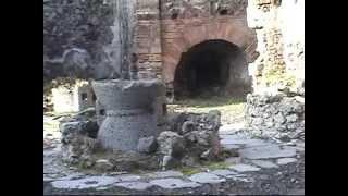 preview picture of video 'POMPÉIA - ITÁLIA (Pompeii - Italy)'