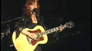 Bonny Raitt and Richard Thompson: Dimming Of The Day