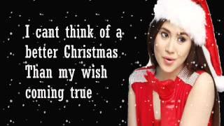 Sarah Geronimo - A Perfect Christmas (LYRICS)