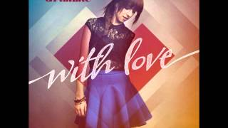 The One I Crave   Christina Grimmie