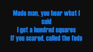 Made Men - Rick Ross Ft Drake [Lyrics]