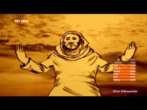Hz. Salih in Devesi - Dini Hikayeler - TRT Avaz