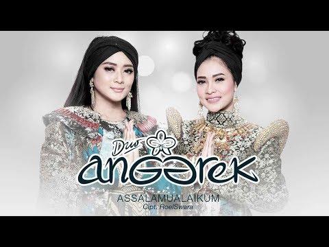 Duo Anggrek Rilis Lagu Religi Karya RoelSwara Berjudul Assalamualaikum