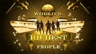 5 Cамых Богатых Людей Мира