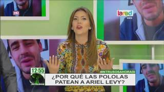 Las Rupturas Amorosas De Ariel Levy