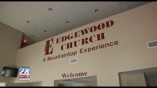 Edgewood Congregational Methodist ChurchImplementing Temporary Guidelines During Pandemic