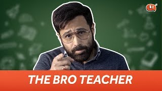 Types Of Teachers In An Exam Hall | Ft. Emraan Hashmi | Being Indian