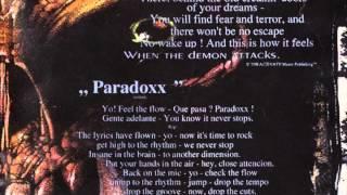 666 - Paradoxx (Extended Edit) (Incl. Lyrics) [1998]