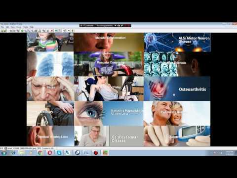 Encefalopatie la diabet