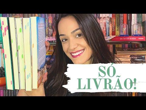 LEITURAS DE SETEMBRO/2020 | Os Livros Livram