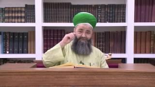 Cenâb-ı Hak Bütün Kullarını Cehenneme Atsa Zulüm Etmiş Olur mu?