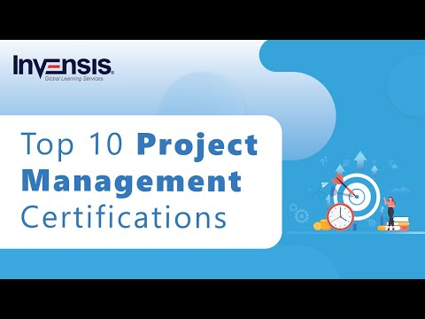 Top 10 Project Management Certifications to pursue in 2021 | Most ...