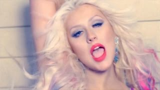 Christina Aguilera- Red Hot Kinda Love Fanmade Video HD