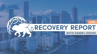 Recovery Report LIVE with Daniel Odess EP.1