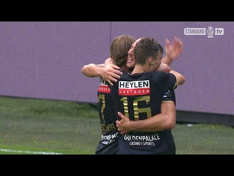 Standard - Antwerp : 2-5