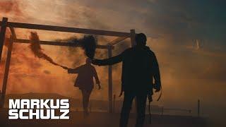 Markus Schulz & Christina Novelli   Symphony Of Stars | Official Music Video