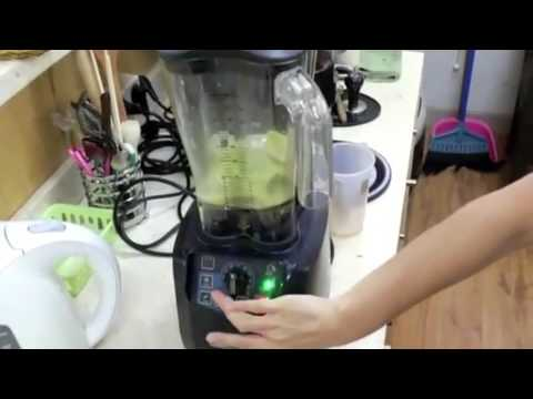 Video How To Make a Yakult Green Tea Latte