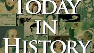 February 8th - This Day in History