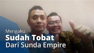Kabar Rangga Sasana di Penjara, Ngaku Sudah Tobat dari Sunda Empire