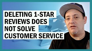 Can You Delete Negative Google Reviews?