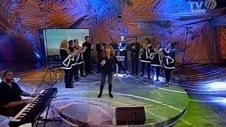 La Canzone Di Noi  Il  Coro All Over Gospel Choir Di Roma
