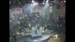 883: Nessun rimpianto LIVE (105 Night Express 1997)