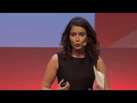 TEDxMarseille Du poids des maux à la responsabilité des idées Emmanuelle Duez
