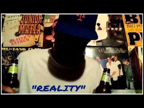 Reality (Control) Kendrick Lamar Diss Response