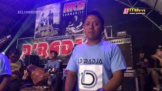 Selimut Biru // Edot Arisna // D.radja Bandungrejo Kalinyamatan