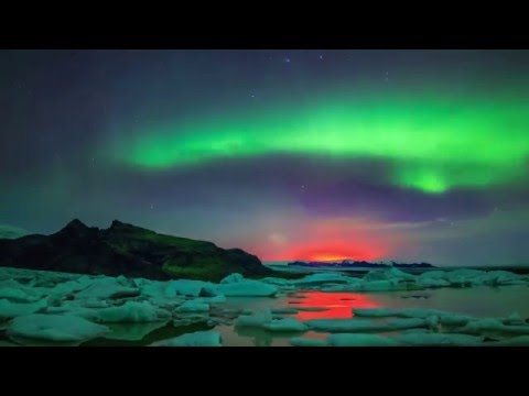 северное сияние фото в высоком качестве видео