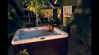 Introducing The 2020 Jacuzzi® J-200 Series Hot Tub (5 Min)