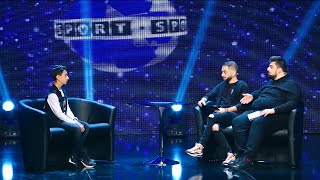 Sport Club, Episode 26/2