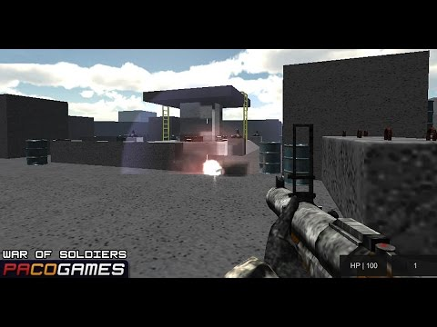 soldiers at war pc game download