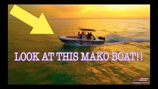 1990 Mako Boat for sale! WoW! Must read!