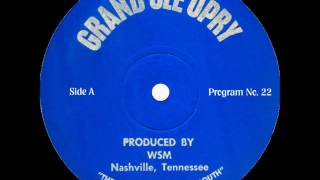 Teddy Wilburn & Loretta Lynn ~ We Must Have Been Out of Our Minds (1964) [LIVE]