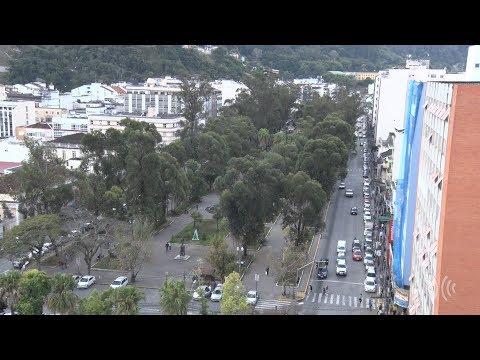 Futuro da Praça Getúlio Vargas, em Nova Friburgo, segue indefinido