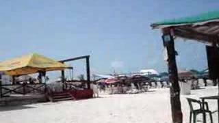 Playa Tortugas, Cancun