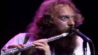 No Lullaby Flute solo - Jethro Tull (Video)