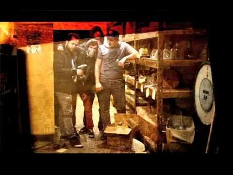 Verdikt Znie - Verdikt Znie - Medzi debilmi (lyric video)