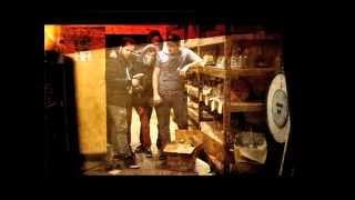 Verdikt Znie - Medzi debilmi (lyric video)