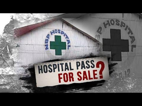 [GMA]  24 Oras: Ilang inmate sa Bilibid, nagsasakit-sakitan daw para makalabas ng selda at  …