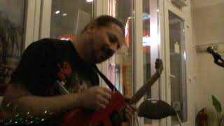 Video KarlosG - Live In Smooth (C.Santana, G.Moore)