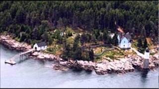 <b>Gordon Bok</b>   Hills Of Isle Au Haut
