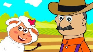 Hoopla Kidz - Old MacDonal Had A Farm