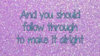 Piano- Ariana Grande {Lyrics}