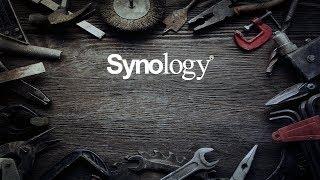 NAS - Erste Schritte, Einrichtung, Installation - Synology Grundlagentutorial 1/3